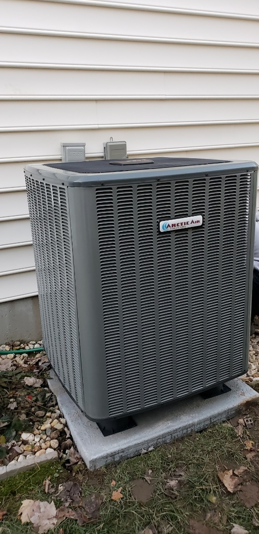 Ocean Pines, MD - Installing inverter heat pump system in ocean pines Md.
