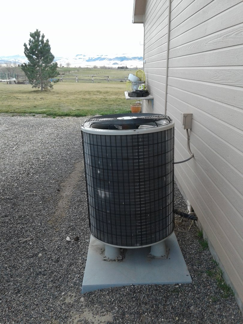 Caldwell, ID - Heat pump electric furnace repair