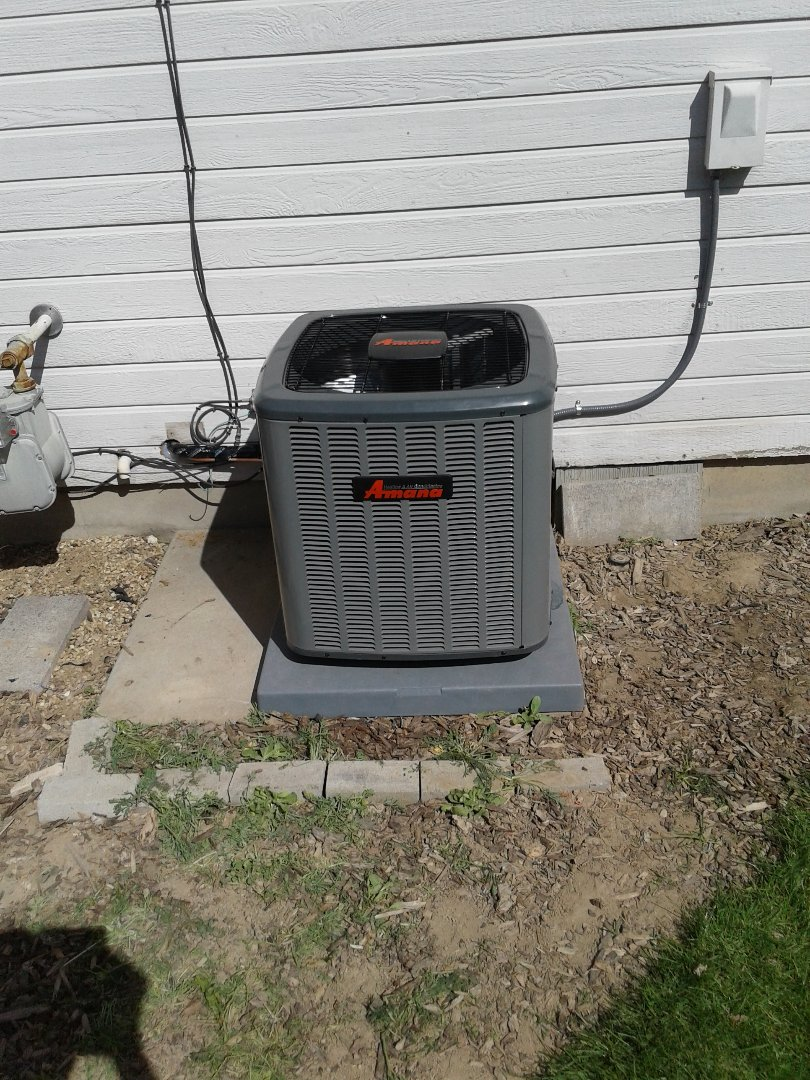 Nampa, ID - AC replacement