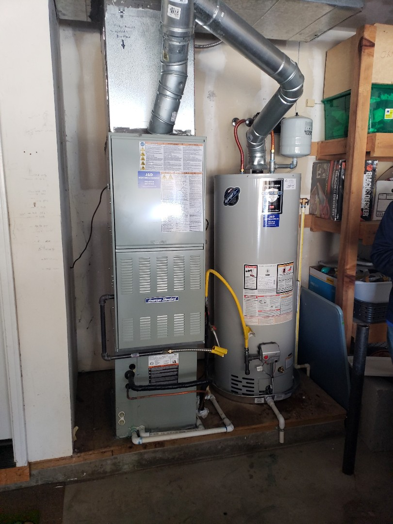 Garden City, ID - Furnace maintenance, water heater maintenance
