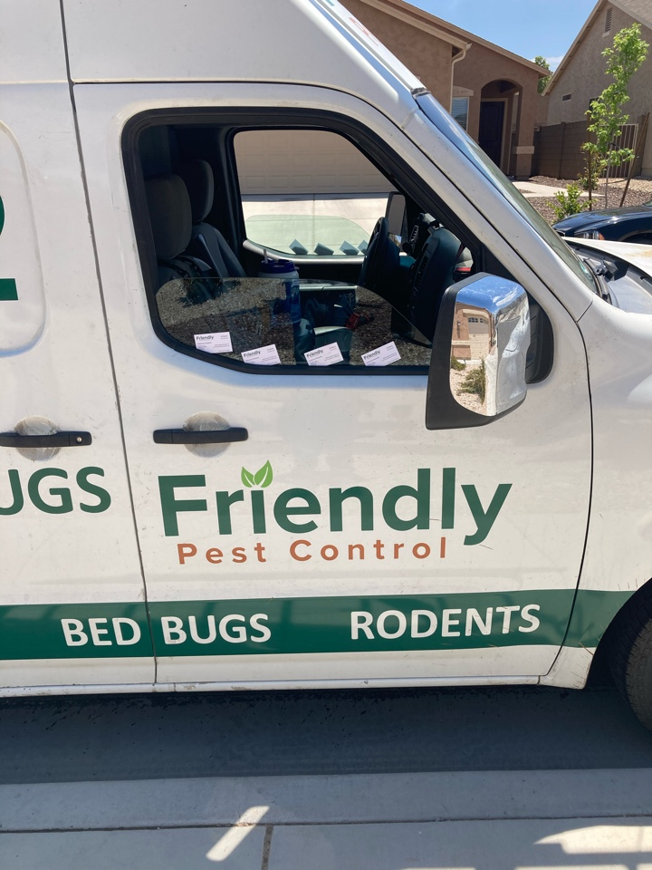 Prescott Valley, AZ - Exterminator  Pest control Rodent control Rodent exclusion  Rodent proofing Woodpecker removal
