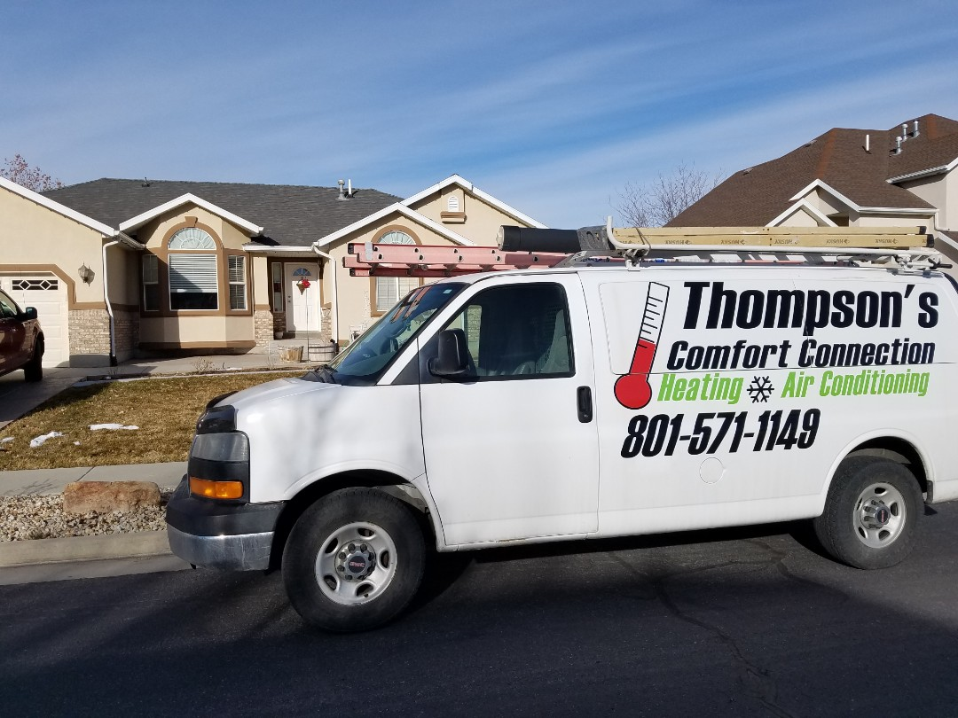 South Jordan, UT - Furnace tuneup on Tempstar furnace