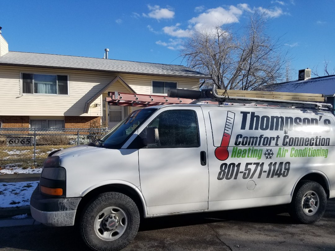 Kearns, UT - Furnace tuneup on York tuneup