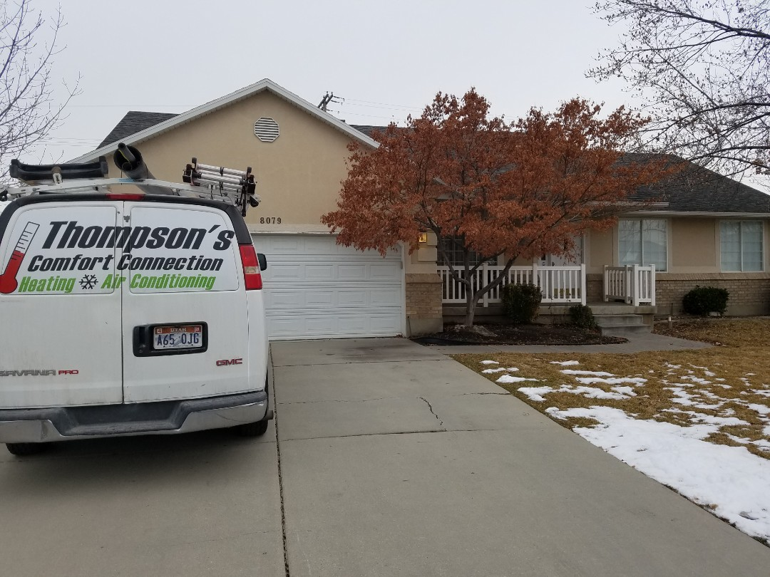 Midvale, UT - Furnace tuneup on Day and Night furnace