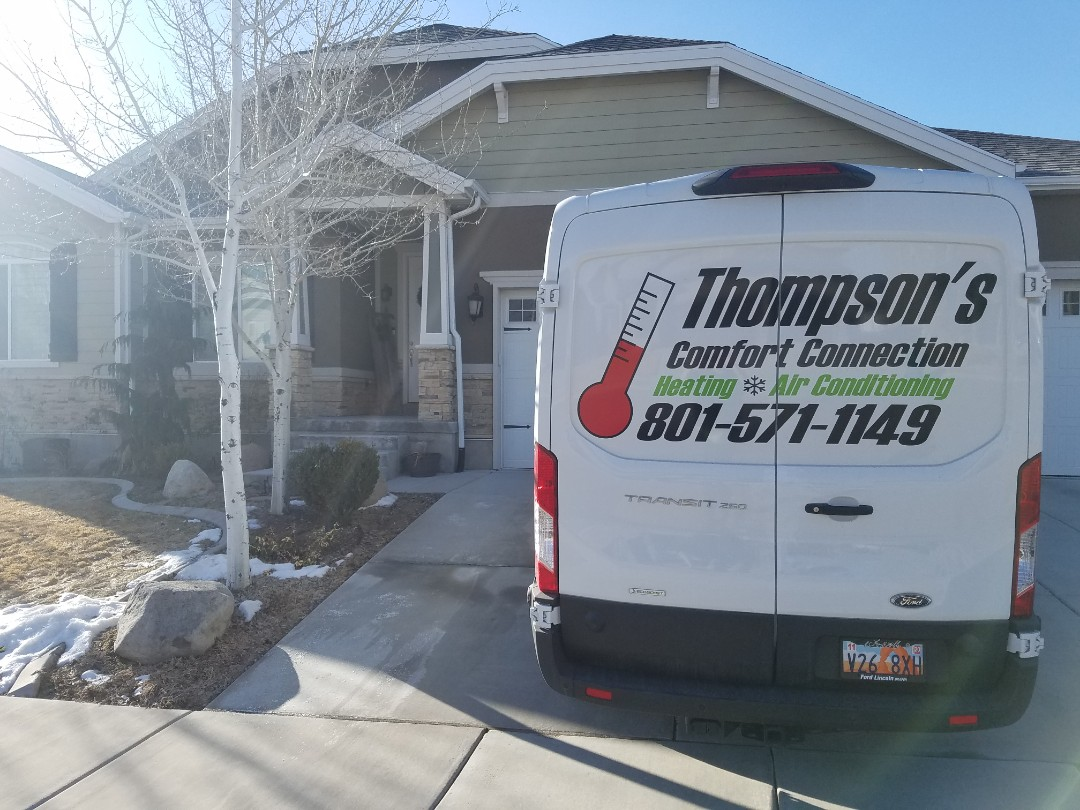 Riverton, UT - Repair on Carrier furnace