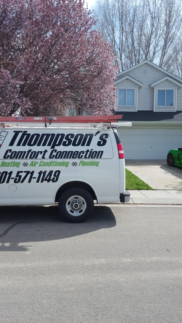 West Jordan, UT - Furnace and air conditioner tune up
