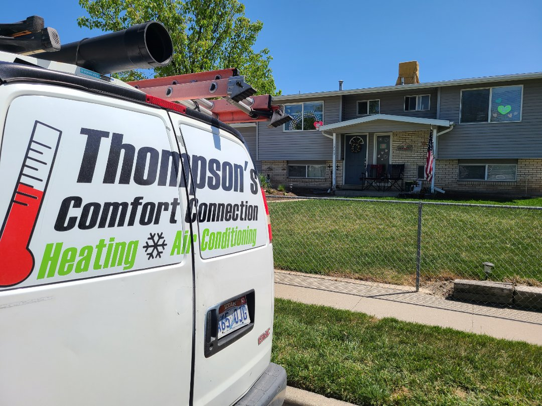 Taylorsville, UT - Air conditioning tuneup on Amana air conditioner