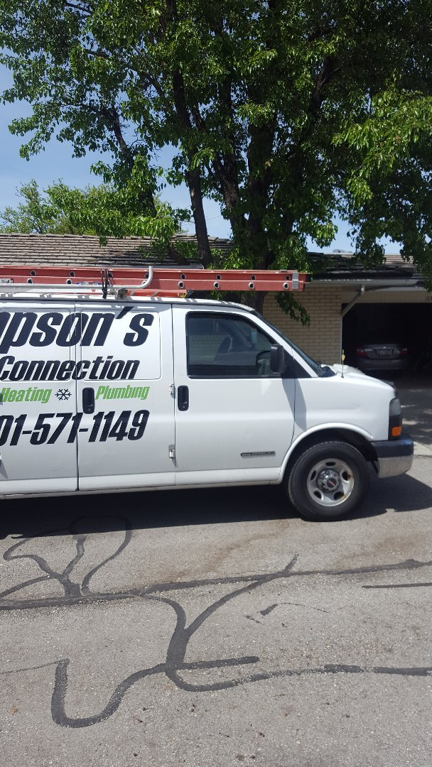 Holladay, UT - A/C tune up on a Lennox air conditioner
