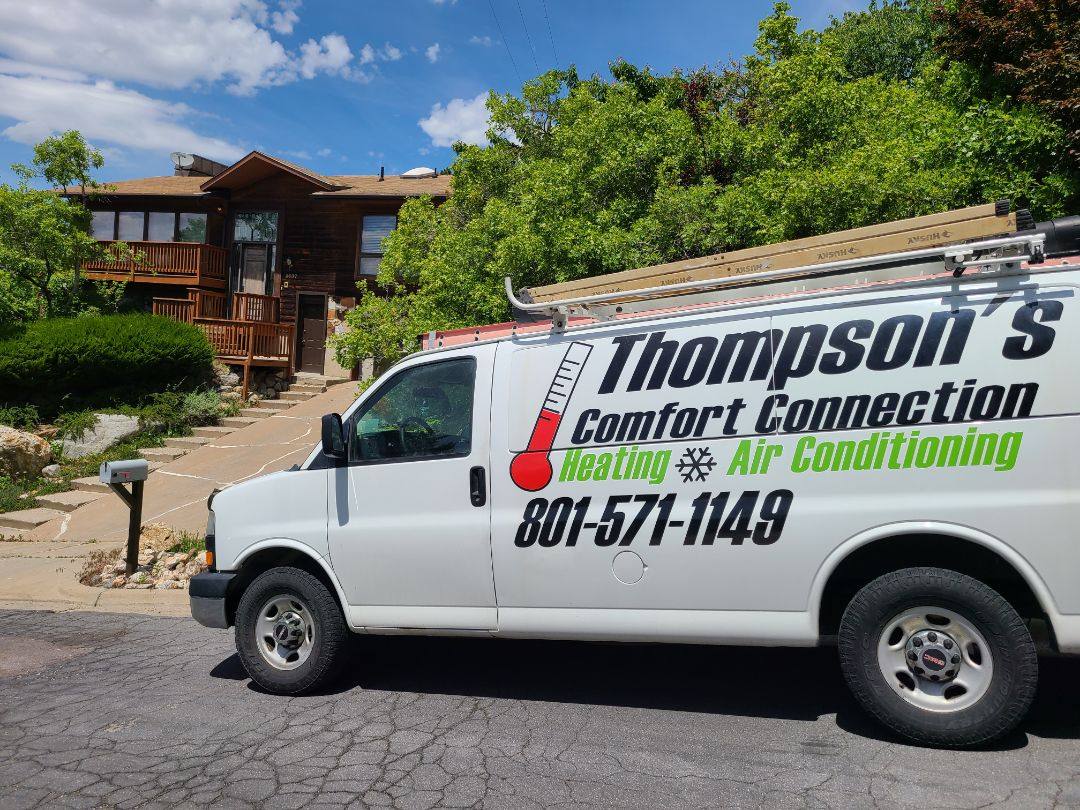 Sandy, UT - Air conditioning tuneup on Goodman air conditioner