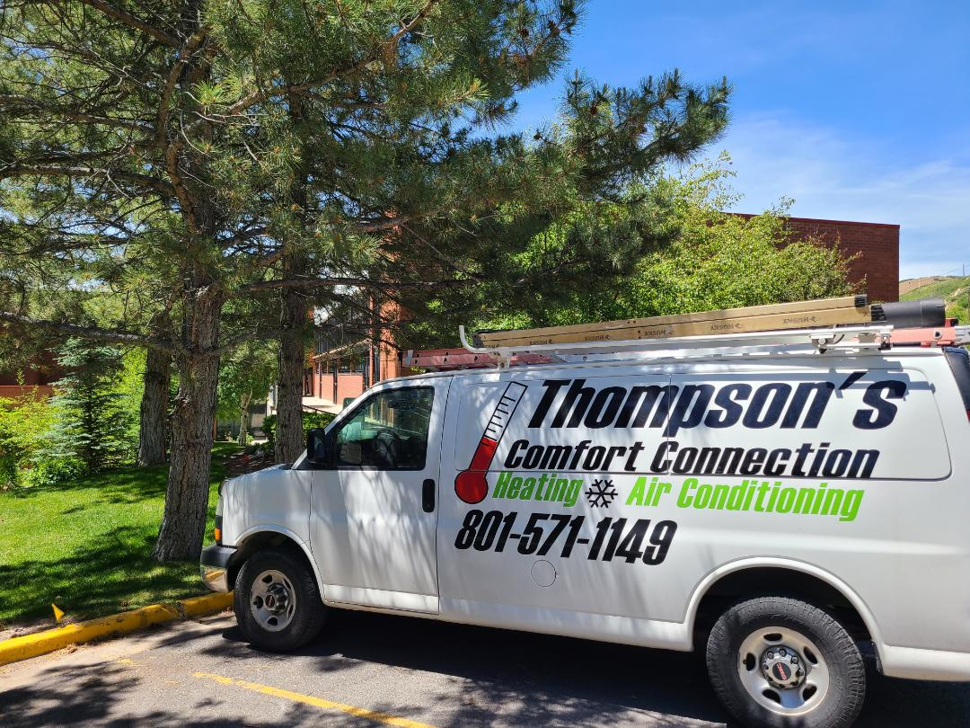 Salt Lake City, UT - Air conditioning tuneup on Aire-Flo air conditioner