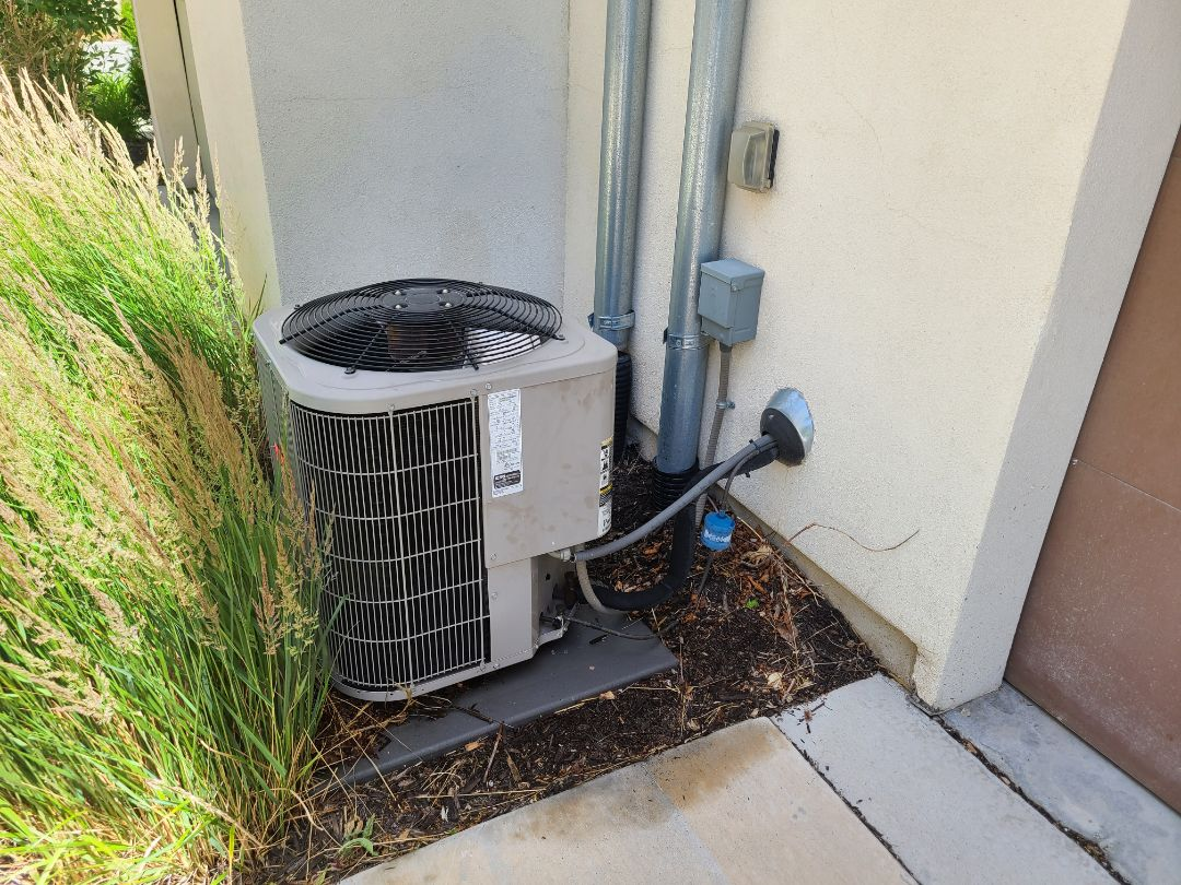 South Jordan, UT - Air conditioning tuneup on Bryant air conditioner