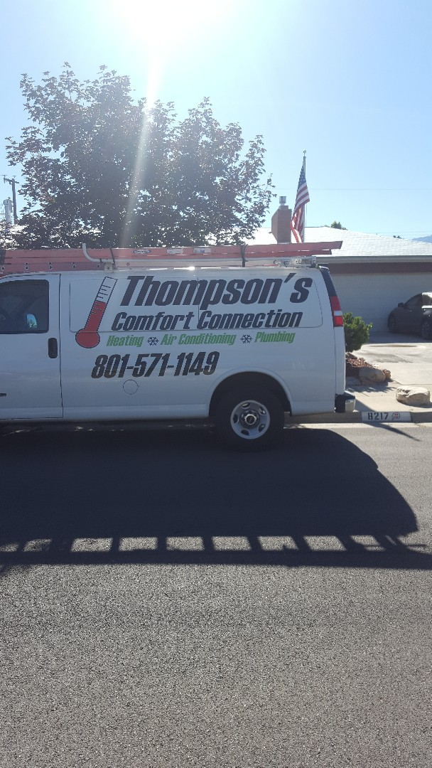 Midvale, UT - A/ C tune up.