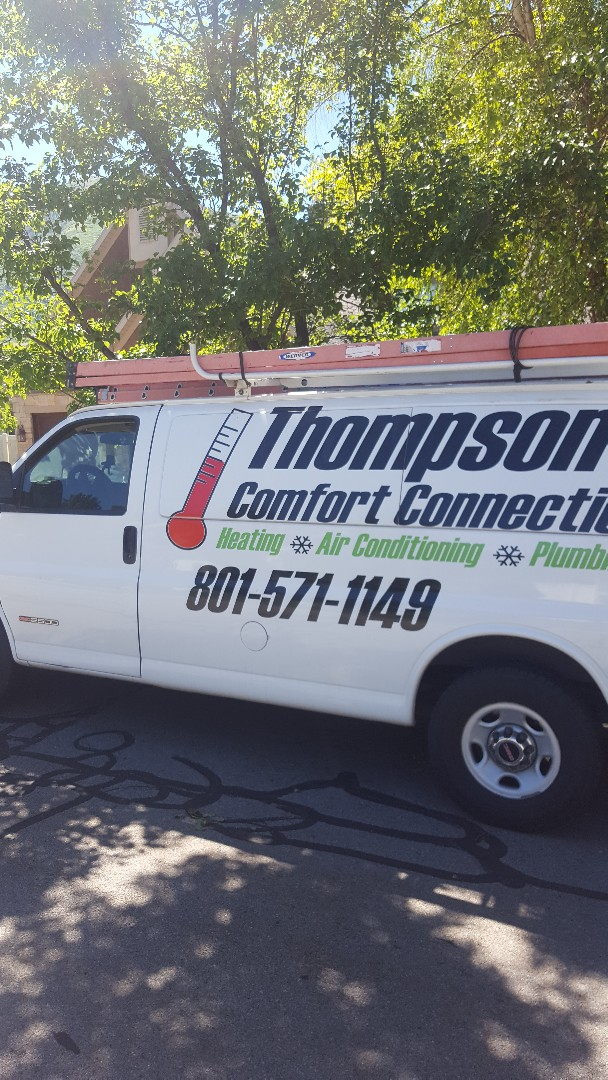 Draper, UT - A/C tune up on a American standard air conditioner and a Goodman air conditioner