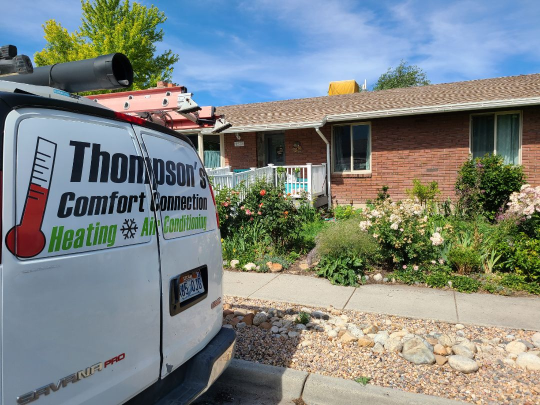 Air conditioning tuneup on York air conditioner