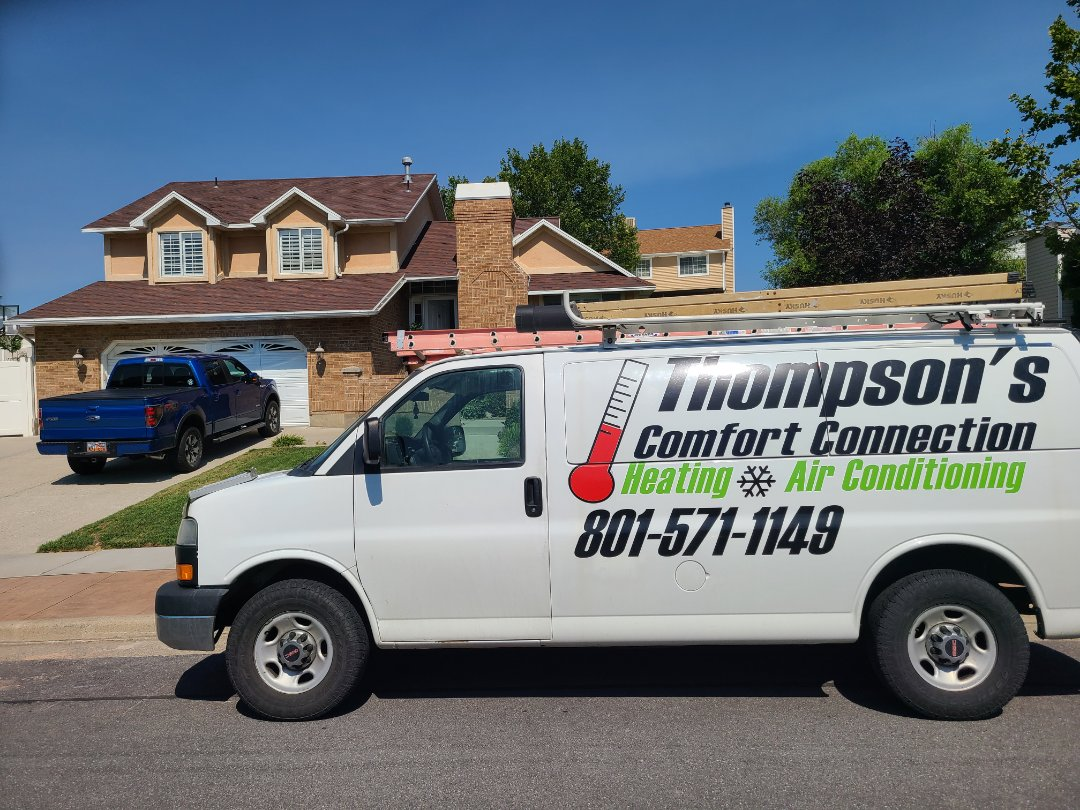 Sandy, UT - Air conditioning tuneup on Rheem air conditioner