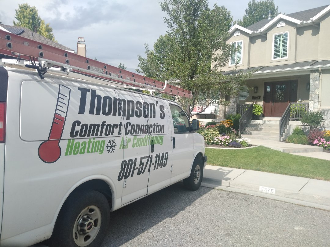 Salt Lake City, UT - Air conditioning tune-up on two York air conditioners