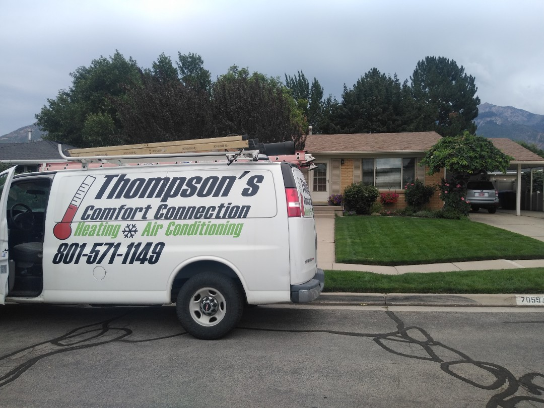 Cottonwood Heights, UT - Condensate pump replacement on Carrier furnace