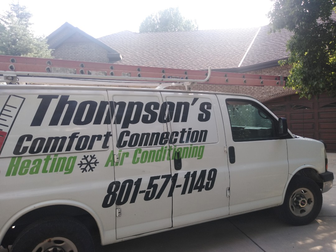 Cottonwood Heights, UT - Air conditioner tune-up on Bryant air conditioner