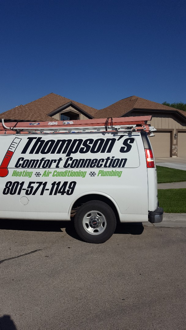 Draper, UT - 2 A/C tune ups on york air conditioners, and a replacement run capacitor.