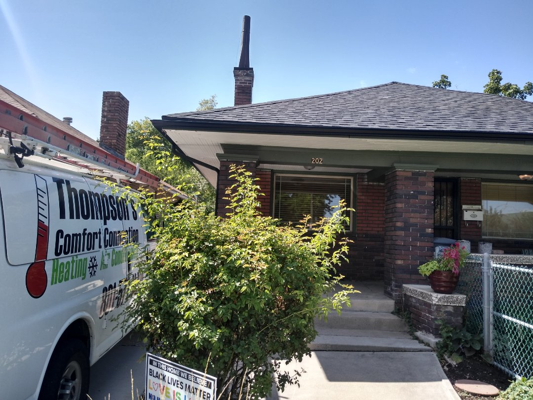 Salt Lake City, UT - Tune-ups on One Payne furnace and one Payne Air conditioner
