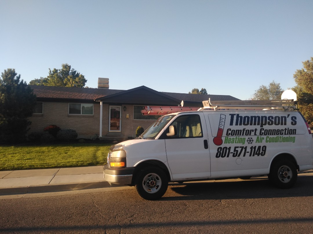 Midvale, UT - Air conditioner repair on Carrier Air conditioner