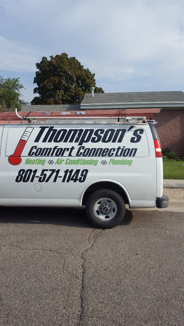 Murray, UT - Replaced a Bad run capacitor on a Carrier air conditioner.