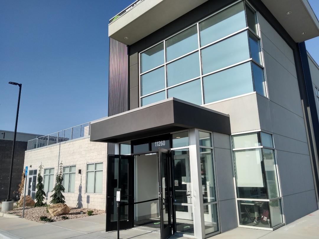 South Jordan, UT - Maintence contract bid on 11 York roof top units
