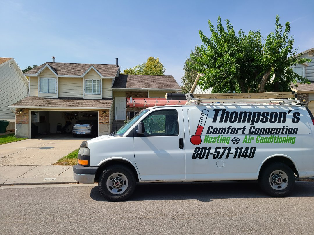 West Jordan, UT - Furnace repair on York furnace
