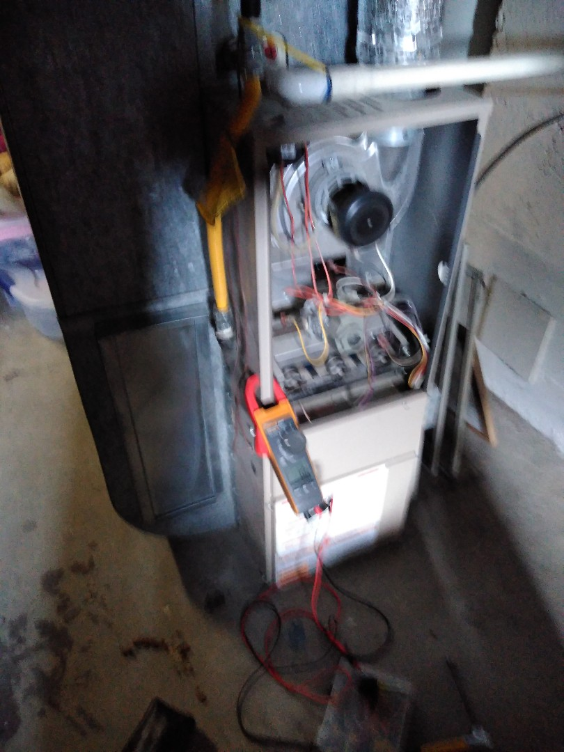 Salt Lake City, UT - Furnace repair on ducane furnace
