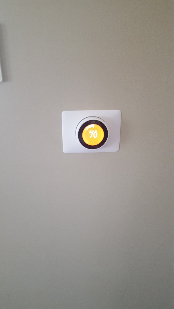 Sandy, UT - Install nest thermostat