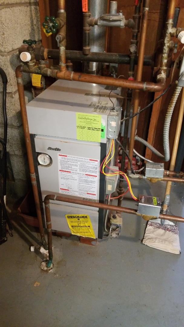 Taylors Falls, MN - Slant Fin Boiler repair in Taylors Falls Mn