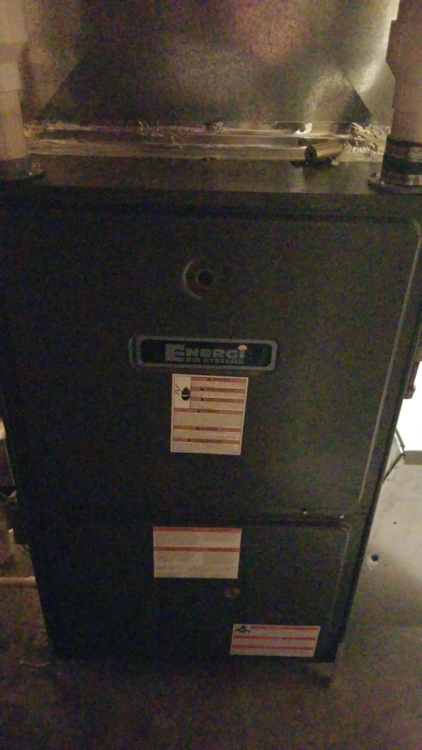 Hudson, WI - Energy Air gas furnace service in Hudson Wi