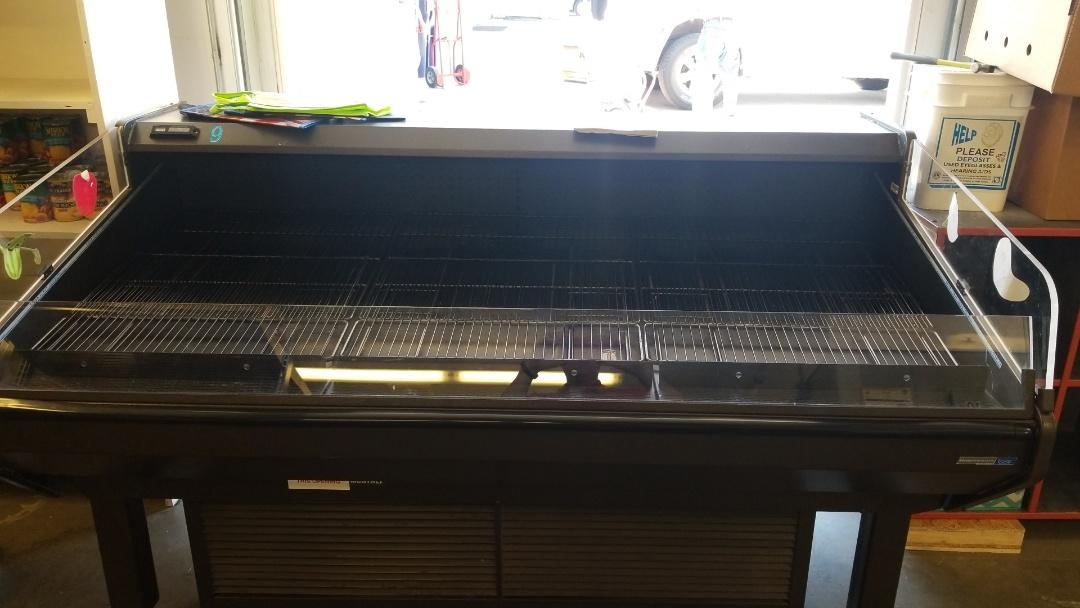 Display cooler repair in Ellsworth Wi