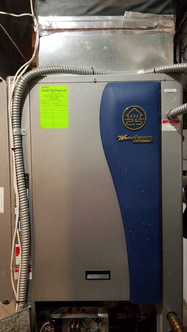 Furnace And Air Conditioning Repair In Ellsworth Wi