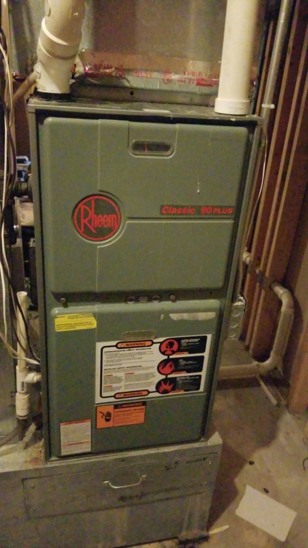 Furnace and Air Conditioning Repair in Hudson WI