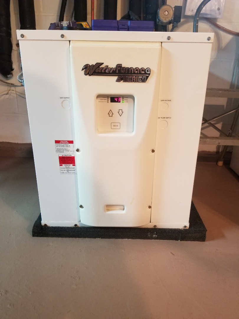 Ac Geothermal Fireplace And Furnace Repair In Maiden