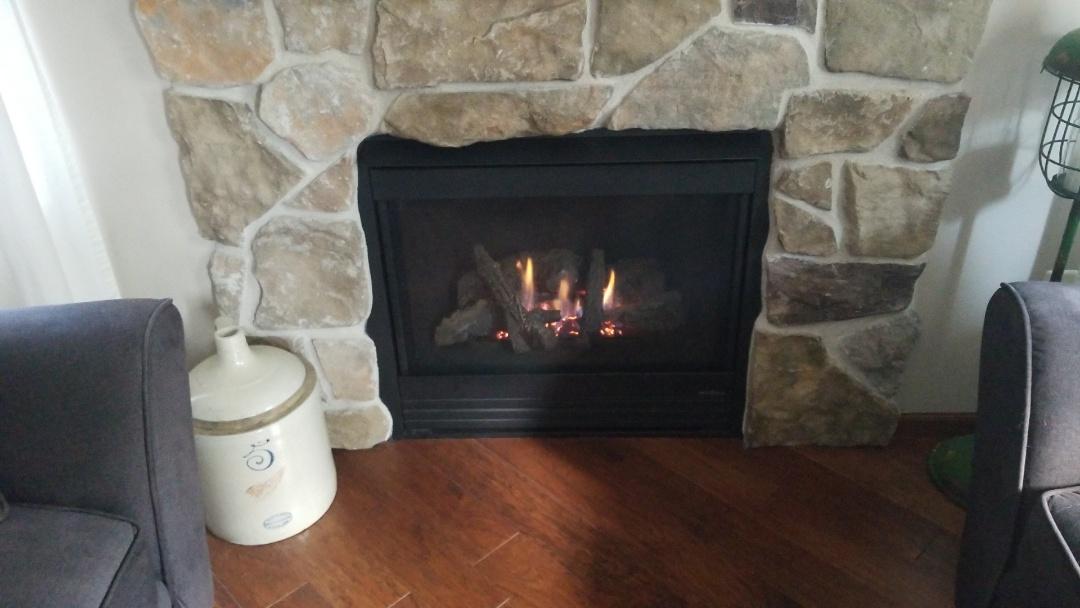 Woodbury, MN - Heat n glo fireplace service
