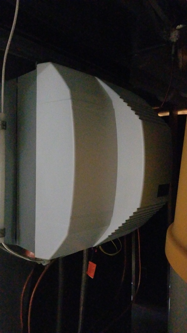 Hager City, WI - Aprilaire humidifier service