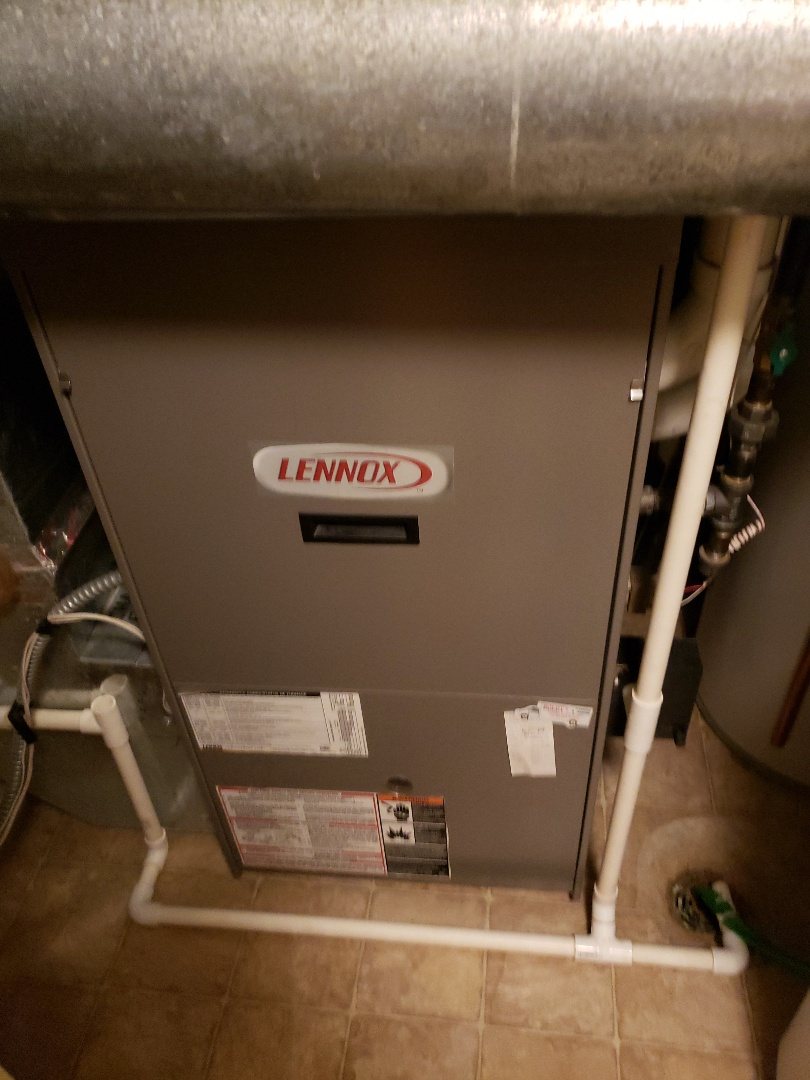 Somerset, WI - Furnace tune up