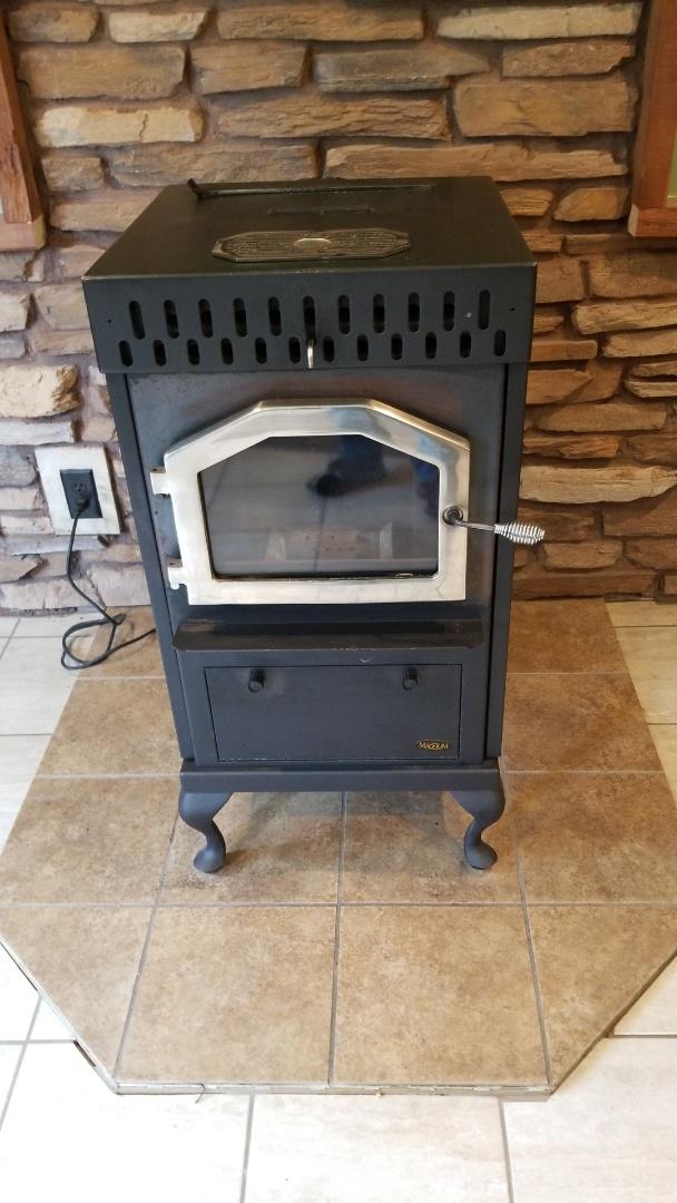 Hampton, MN - Pellet stove service