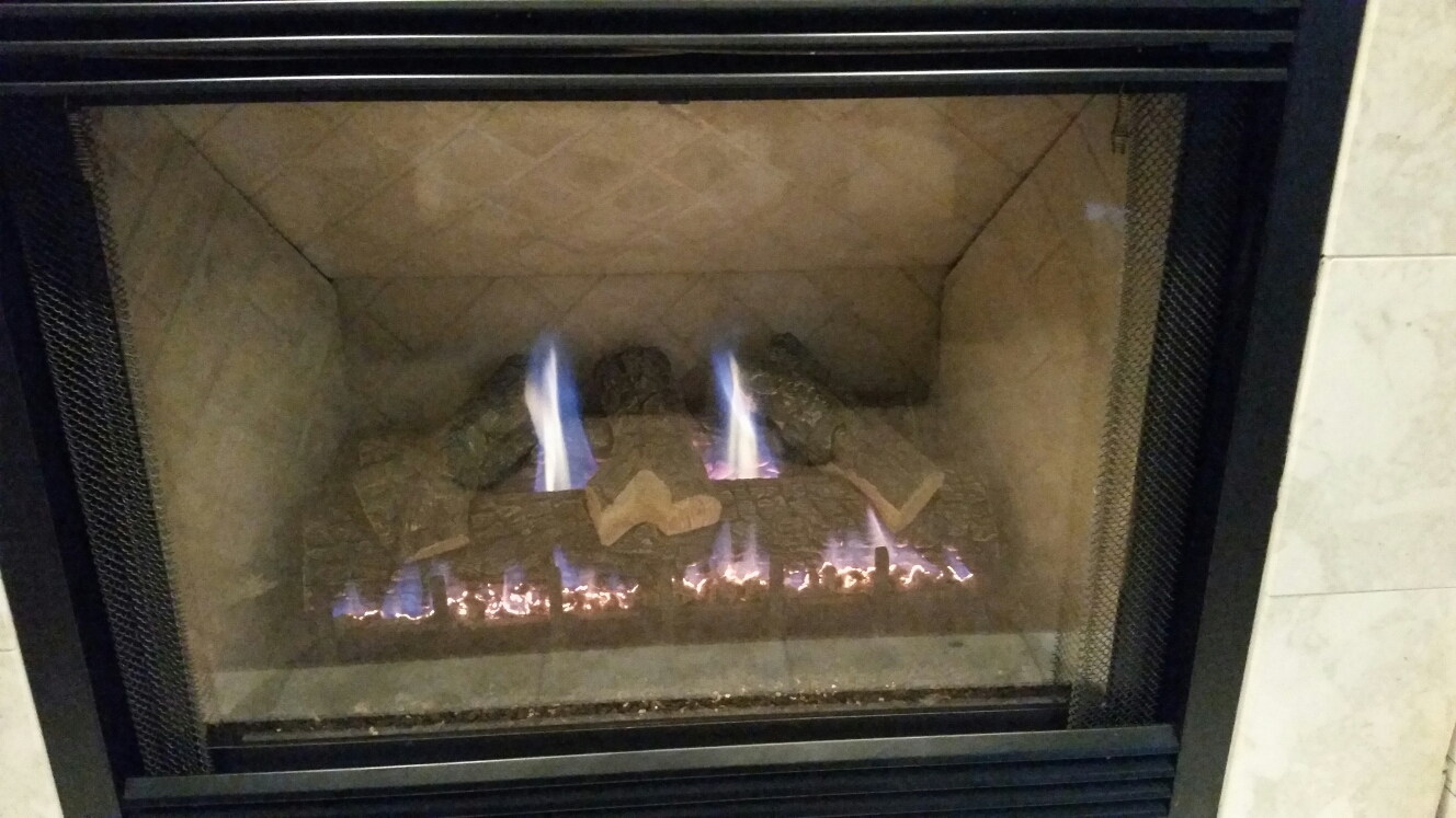 Lake Elmo, MN - Fireplace repair