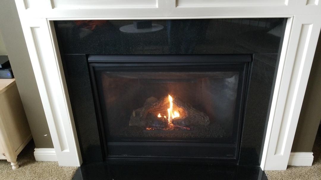 Woodbury, MN - Heatilator fireplace repair