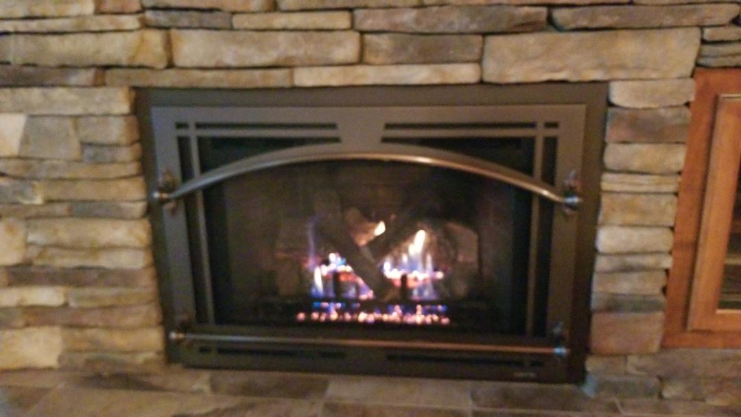 Hampton, MN - Quadra-Fire fireplace service