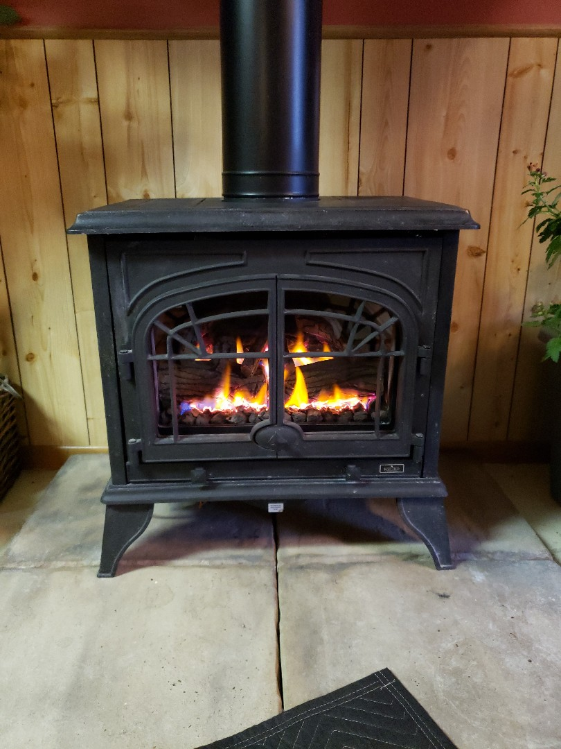 New Richmond, WI - Fire place cleaning