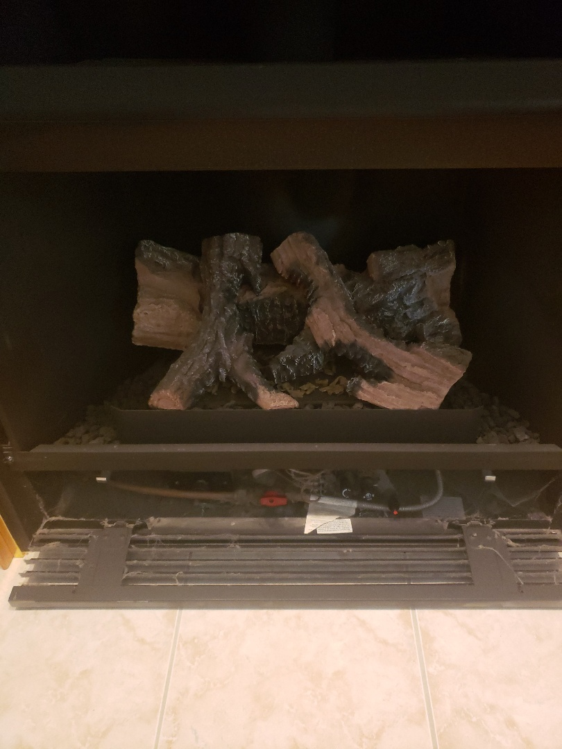New Richmond, WI - Fire place tune up