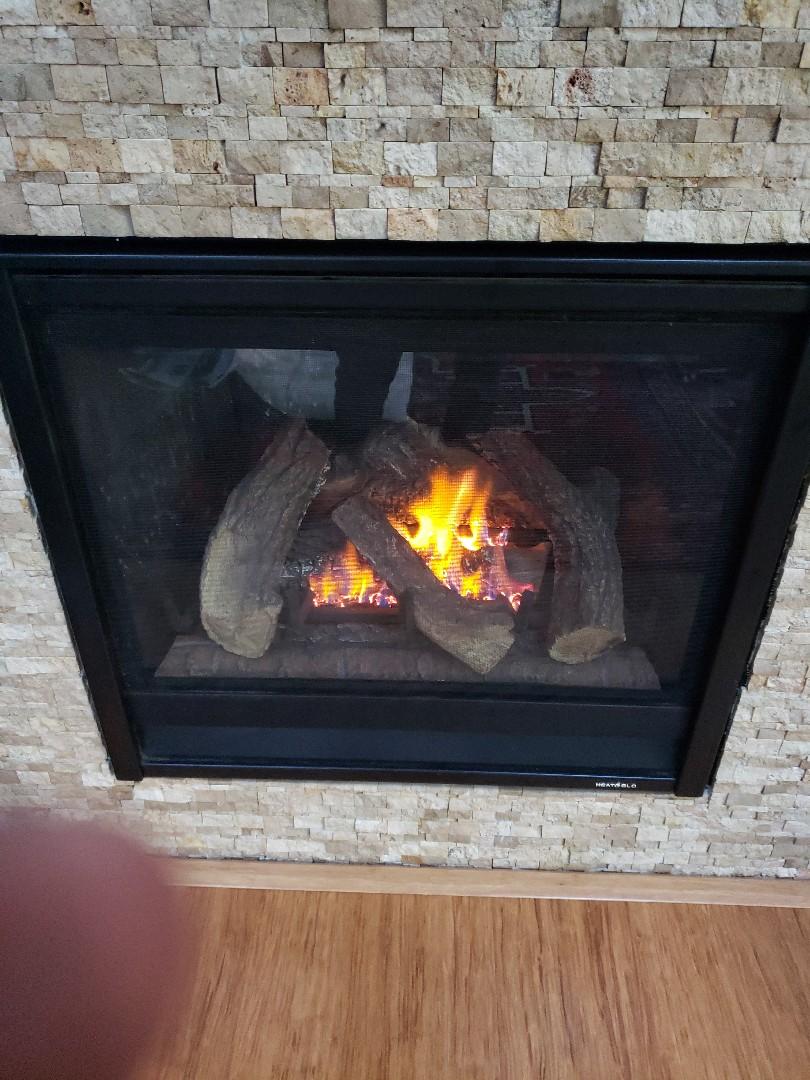 Stillwater, MN - Fire place service