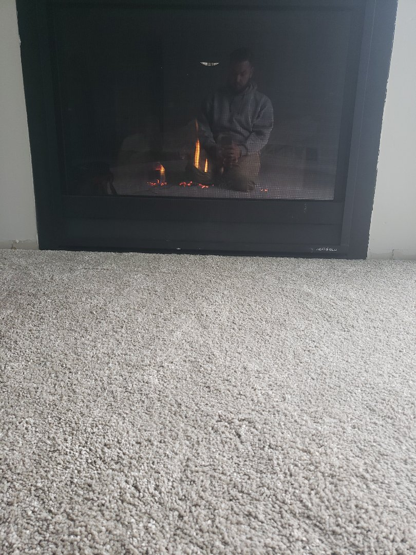 Somerset, WI - Fireplace service. Heat and glo