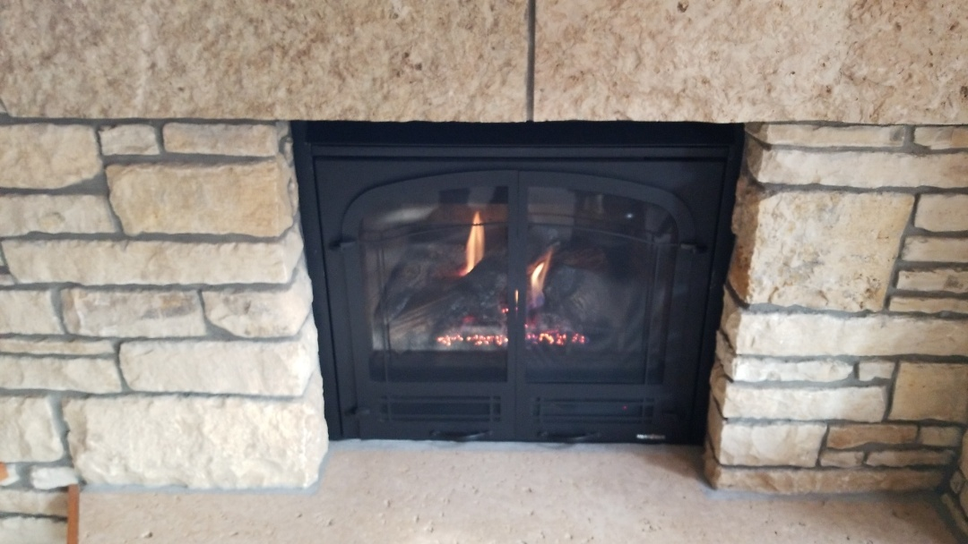 Stillwater, MN - Heat n glo fireplace service