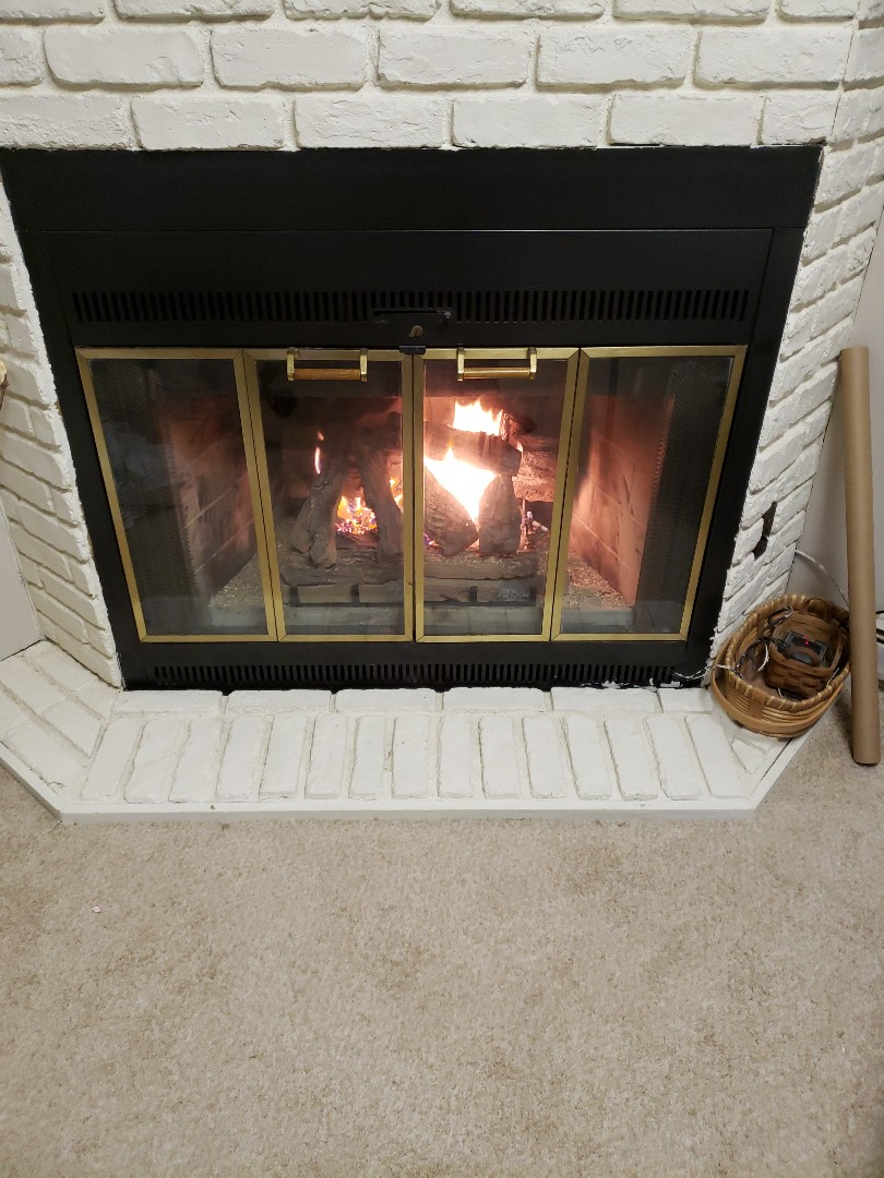 New Richmond, WI - Fire place service