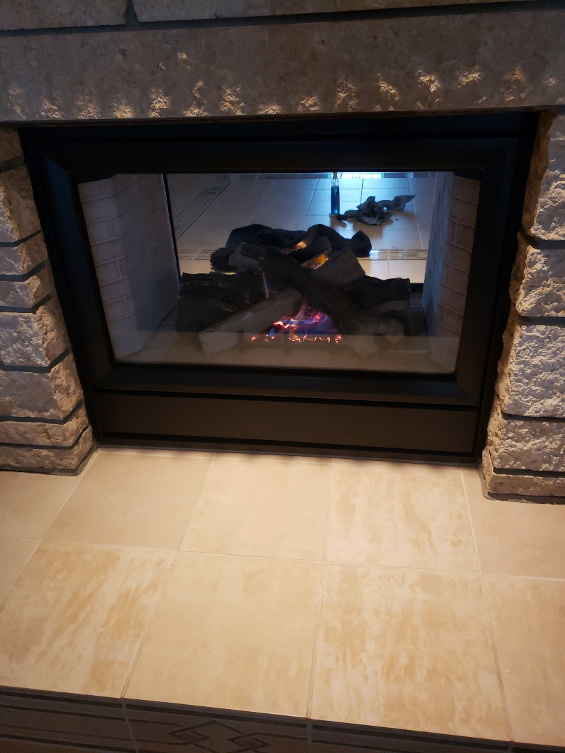 Stillwater, MN - Fireplace tune up